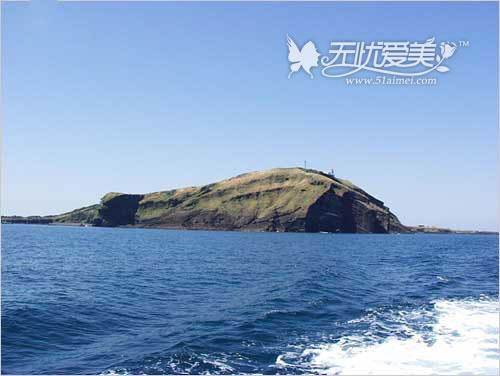 济州岛特色景点推荐