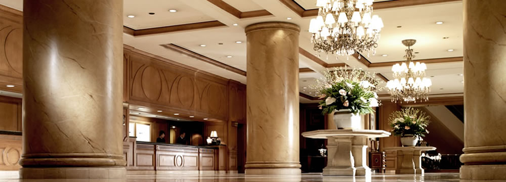 韩国ritzcarlton酒店