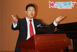 智者之音:无忧爱美CEO于韩国国会致辞