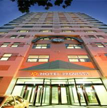 韩国provista大酒店